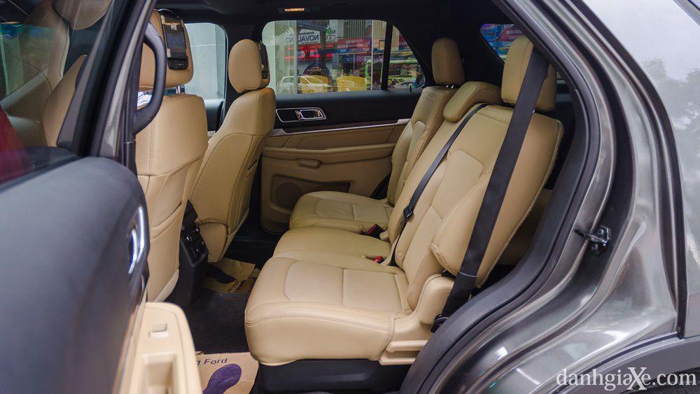 Xe Ford 7 Chỗ Nhập Khẩu Giá Bao Nhiêu? 4
