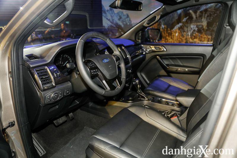 Xe Ford 7 Chỗ Nhập Khẩu Giá Bao Nhiêu? 2