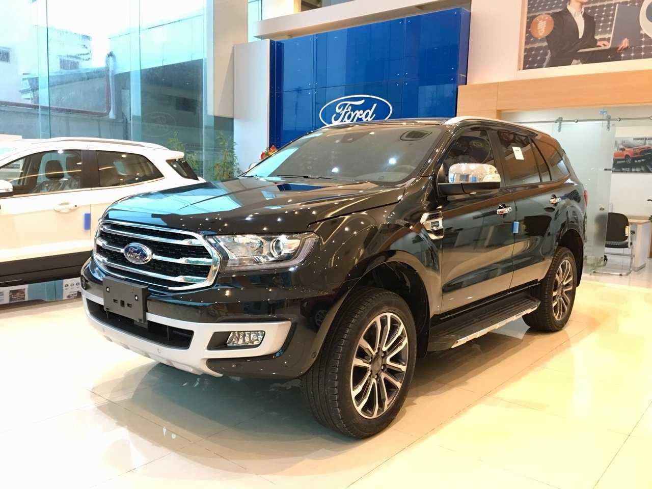Giá lăn bánh Ford Everest 4x4 2020 ở Thái Bình 2