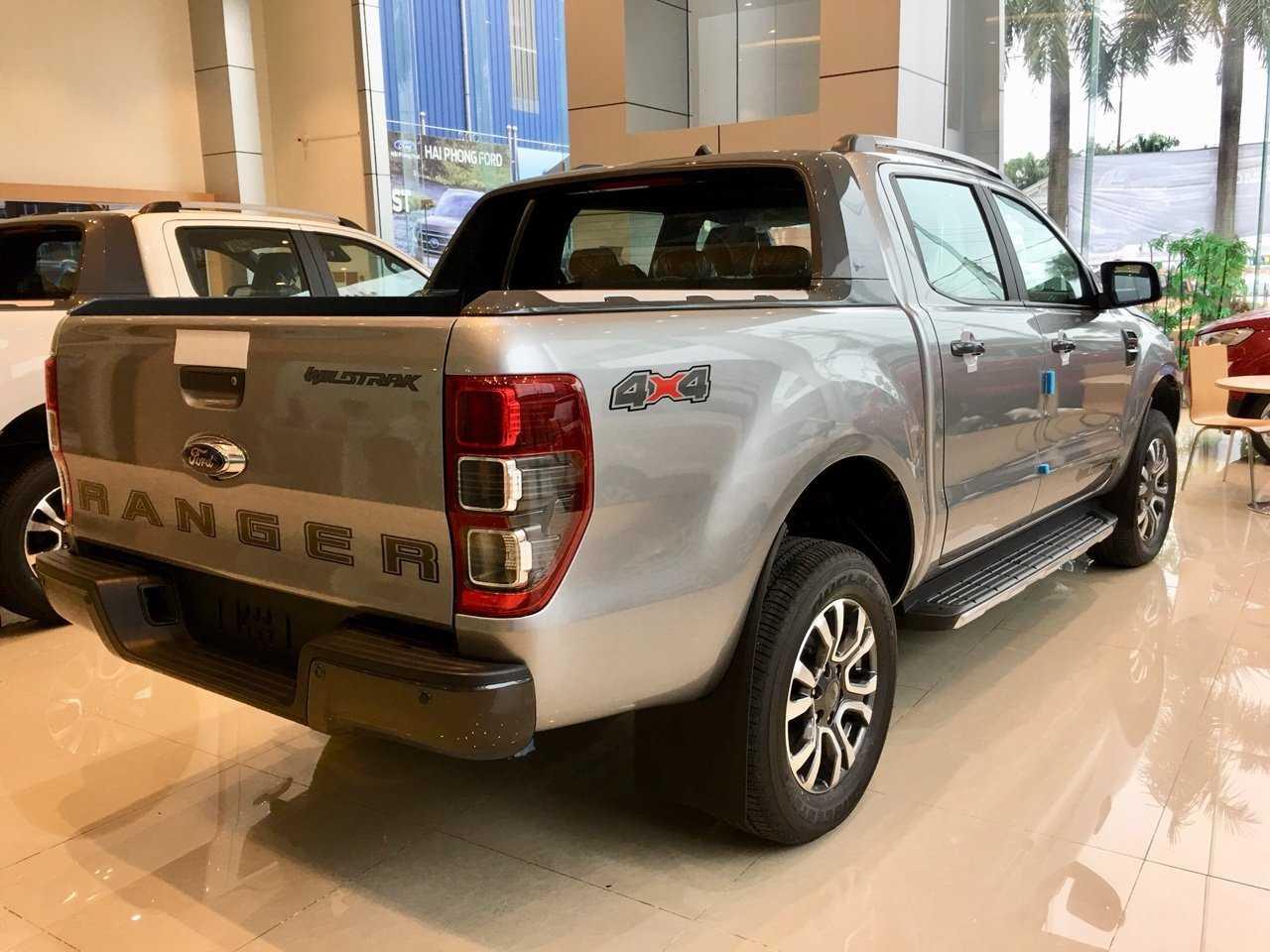 Giá lăn bánh Ford Ranger Wildtrak 4x4 2020 ở Quảng Ninh 4
