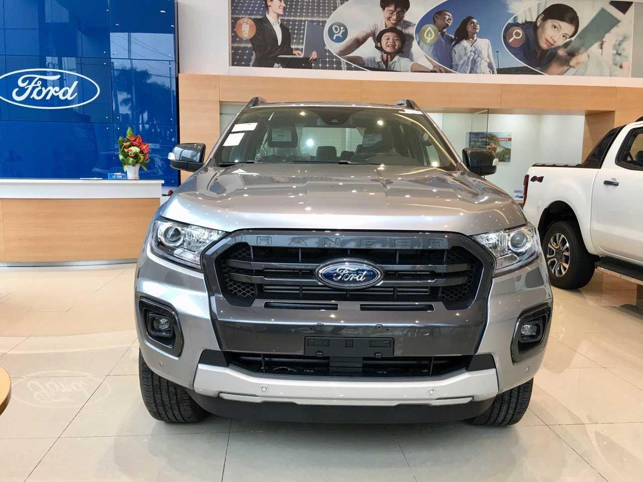 Giá lăn bánh Ford Ranger Wildtrak 4x4 2020 ở Quảng Ninh 2