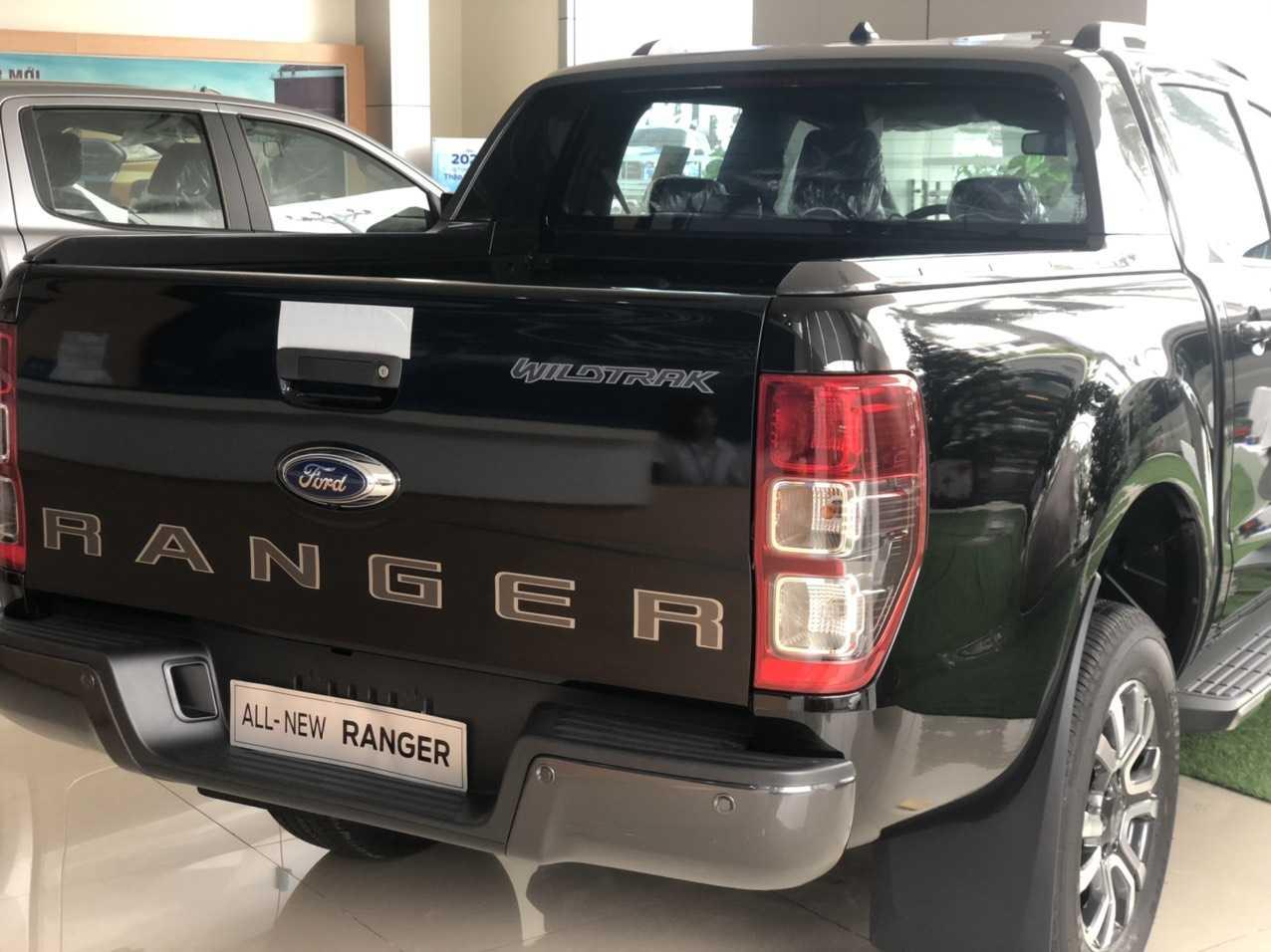 Giá lăn bánh Ford Ranger Wildtrak 4x2 2020 ở Hải phòng 4