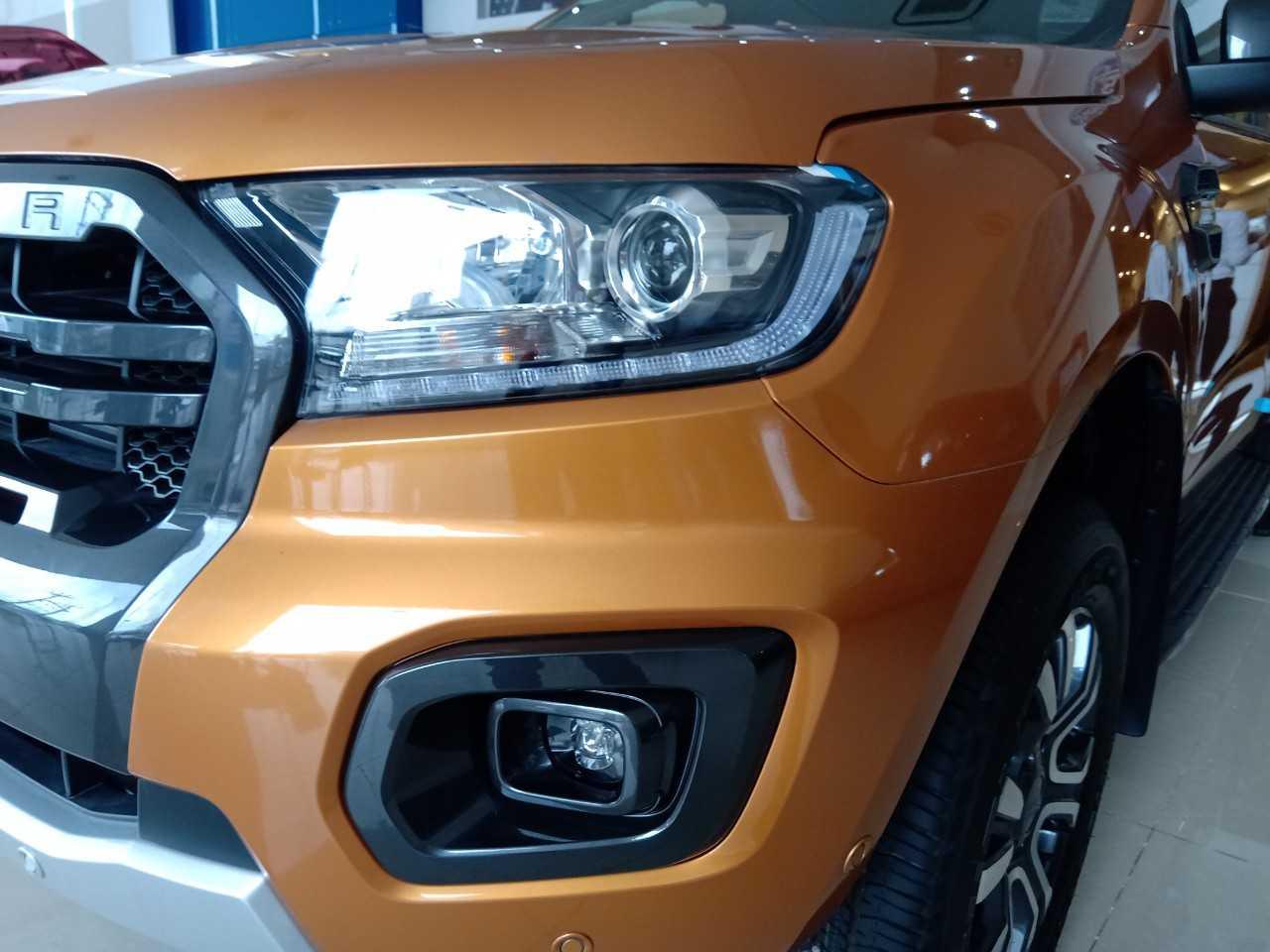 Giá lăn bánh Ford Ranger Wildtrak 4x2 2020 ở Hải phòng 2