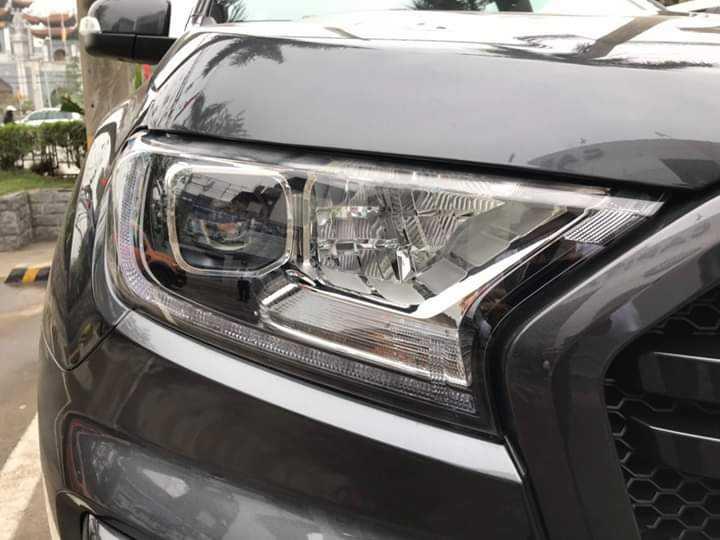 Giá lăn bánh Ford Ranger Wildtrak 4x4 2020 ở Quảng Ninh 3